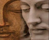 icoon Buddha Jesus