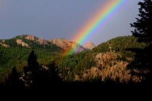 rainbowmountain