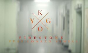Kygo-Firestone-video-clip